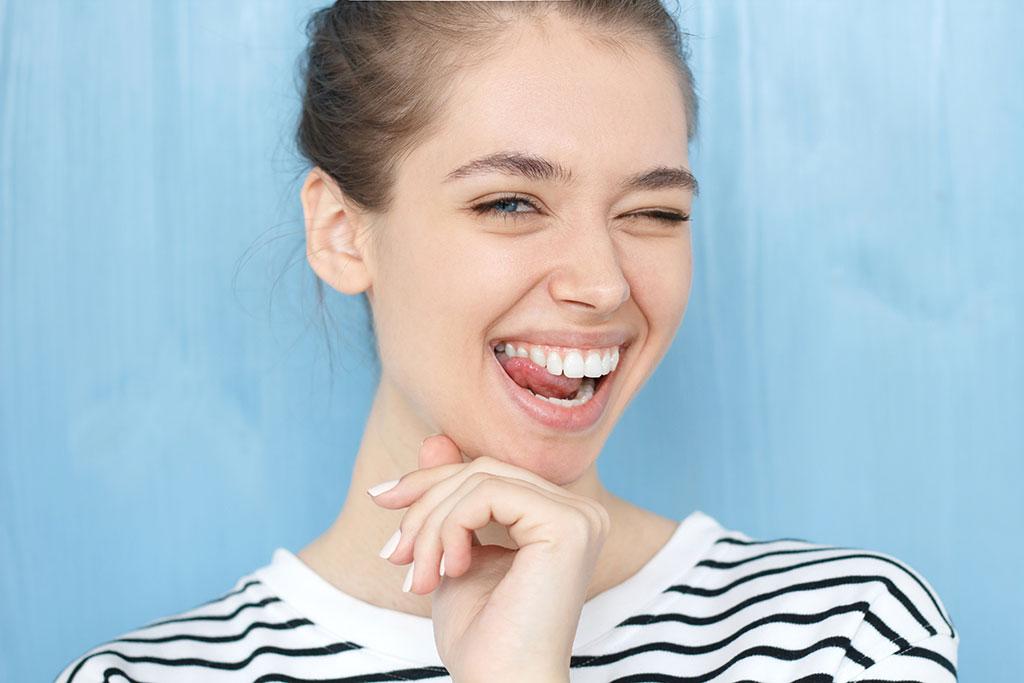 Cómo enfocar un cambio de sonrisa: antes y después