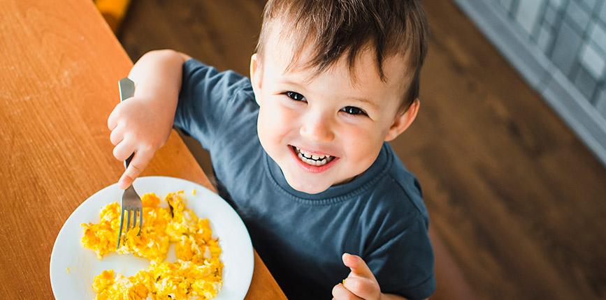 6 consejos para cuidar los dientes de los niños